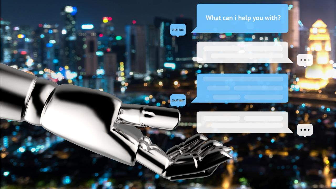 Chat bot and future marketing concept