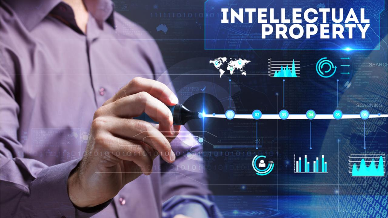 intellectual property data protection